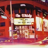 Vince Neil - Live At The Whiskey '2003