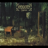 Anekdoten - Chapters (4CD) '2009