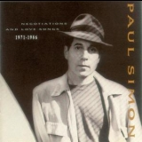 Paul Simon - Negotiations And Love Songs '1988