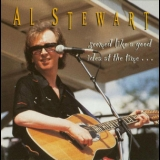 Al Stewart - Seemed Like A Good Idea At The Time... (A Collection Of Demos And Outtakes)  '1996