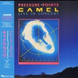 Camel - Pressure Points '1984
