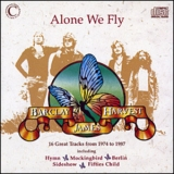 Barclay James Harvest - Alone We Fly '1990