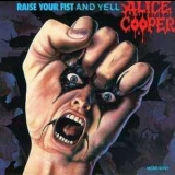Alice Cooper - Raise Your Fist And Yell '1987