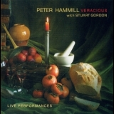 Peter Hammill - Veracious (With Stuart Gordon) '2006