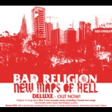 Bad Religion - New Maps Of Hell (Deluxe Edition) '2008