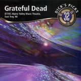 Grateful Dead, The - Dick's Picks Vol. 32 (8-7-1982 Alpine Valley Music Theatre, East Troy, WI) [2CD] '2004