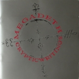 Megadeth - Cryptic Writings '1997
