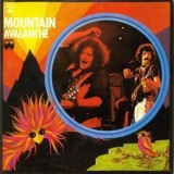 Mountain - Avalanche '1974