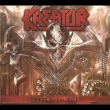 Kreator - Gods Of Violence (Mailorder Edition) CD2 - Live At Wacken 2014 '2017