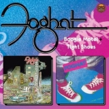 Foghat - Boogie Motel-tight Shoes '1979