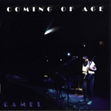 Camel - Coming Of Age '1998