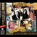 Carcass - Best Of Carcass '1997