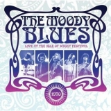 Moody Blues, The - Live At The Isle Of Weight Festival 1970 '1970