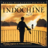 Patrick Doyle - Indochine / Индокитай OST '1992