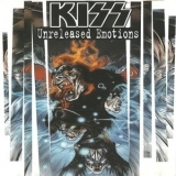 Kiss - Unreleased Emotions '1999