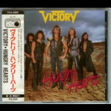Victory - Hungry Hearts '1987