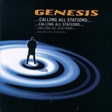 Genesis - Calling All Stations '1997