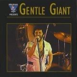 Gentle Giant - King Biscuit Flower Hour Live '1998