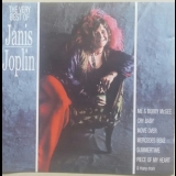 Janis Joplin - The Best Of '2005