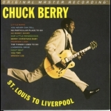 Chuck Berry - Berry Is On Top + St. Louis To Liverpool [mfsl Udcd 776] '2008