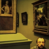 Vic Chesnutt - At The Cut '2009