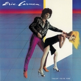 Eric Carmen - Tonight You're Mine '1980