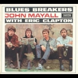 John Mayall & The Bluesbreakers - Bluesbreakers With Eric Clapton (Remastered 2006) (CD2) '1966