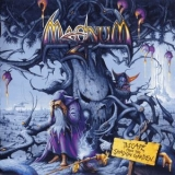 Magnum - Escape From The Shadow Garden (2CD, Japan, RBNCD-1160) '2014