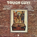 Isaac Hayes - Three Tough Guys: Music From The Soundtrack '1974