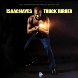 Isaac Hayes - Truck Turner Original Soundtrack '1974