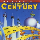 Al Stewart - Last Days Of The Century '1988