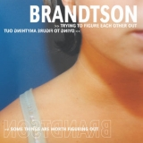 Brandtson - Trying To Figure Each Other Out {EP} '2000