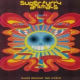 Super Furry Animals - Rings Around The World '2001