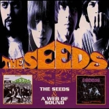 Seeds, The - The Seeds & A Web Of Sound '2001