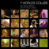 Neil Finn - 7 Worlds Collide '2001