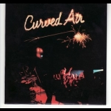 Curved Air - Live '1975