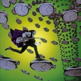 Joe Satriani - Time Machine (2CD) '1993