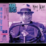 Mr. Big - Hey Man '1996