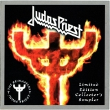 Judas Priest - Limited Edition Collector's Sampler '2002