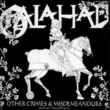 Galahad - Other Crimes And Misdemeanours '1992