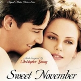 Christopher Young - Sweet November / Сладкий ноябрь OST '2001