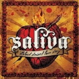 Saliva - Blood Stained Love Story '2007