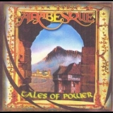 Arabesque - Tales Of Power '1971