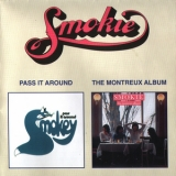 Smokie - Pass It Around / The Montreux Album '2001