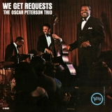 Oscar Peterson Trio, The - We Get Requests '1964