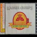 Kaiser Chiefs - Off With Their Heads '2008