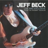 Jeff Beck - Live And Exclusive From The Grammy Museum '2010