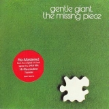 Gentle Giant - The Missing Piece (2009 Alucard) '1977