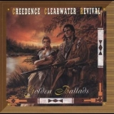 Creedence Clearwater Revival - Golden Ballads '1998
