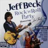 Jeff Beck - Rock 'n' Roll Party (Honoring Les Paul) '2011